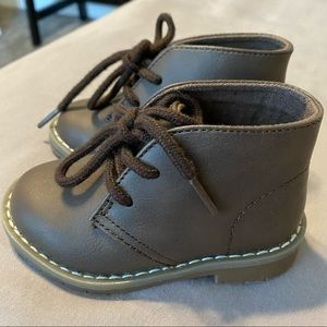 Toddler Dress Boots